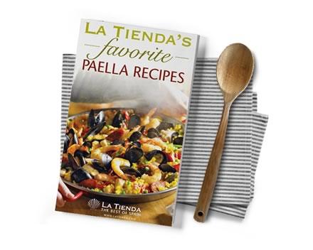 cf416d33 Traditional / Authentic Spanish Foods & Products - La Tienda