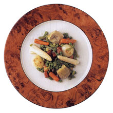 Rioja Vegetable Medley
